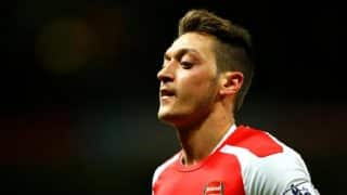 My Preference is to Stay at Arsenal, Says German Midfielder Mesut Ozil