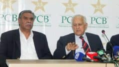 Will PCB Backtrack on Compensation Claim From BCCI?