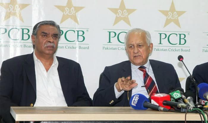 Afghanistan cricket chief apologised to PCB 'privately': Shaharyar