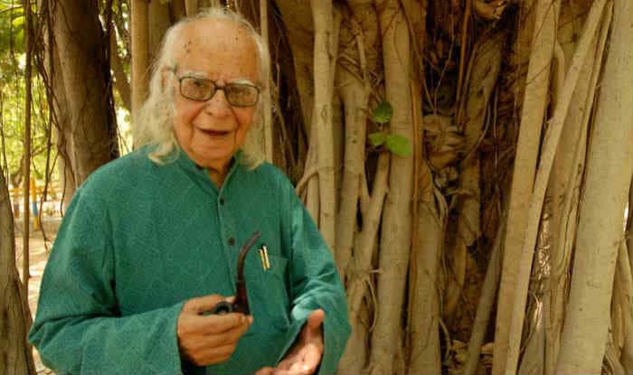 Yashpal eminent Indian Scientist dies at age 90