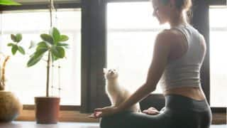 Yoga for Anger Management: 5 Yoga Poses to Control Anger