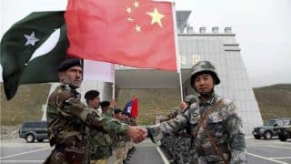 China's 'Constructive Role' in Kashmir Not Required, Heart of the Dispute is Cross-Border Terrorism: MEA