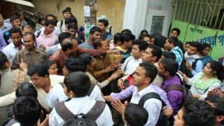 1.78 Lakh UP Shiksha Mitra's Boycott Schools after SC Quashes their Appointment as Full Time Teachers