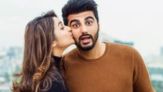 Arjun Kapoor and Parineeti Chopra's next titled Sandeep Aur Pinky Faraar, plot revealed
