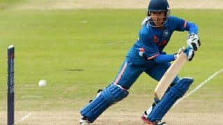 Women's World Cup 2017: Pakistan Set a Target of 170 Versus India