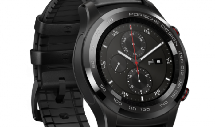 Huawei Watch 2 Porsche Design Now Available in The EU for €795