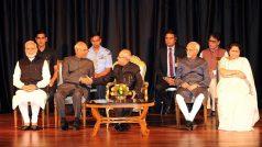 Tolerance Part of Collective Conscious of Our Civilisation, Says Pranab Mukherjee
