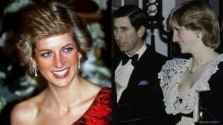 Video Recordings of Princess Diana Talking About 'Sex Life' With Prince Charles To Be Broadcast For The First Time