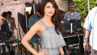 Is Priyanka Chopra Not Having A Full Fledged Role In Her Next Two Hollywood Movies?
