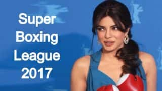 Priyanka Chopra Set to buy Super Boxing League Team? Suniel Shetty, Rana Daggubati & Sushant Singh Rajput Are Proud SBL 2017 Team Owners
