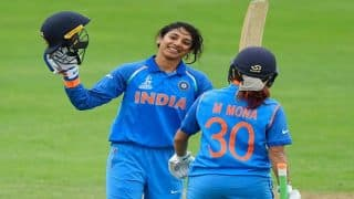 2nd T20I: Smriti Mandhana-Led India Eves Look to Snap 5-Game Losing Streak Against England