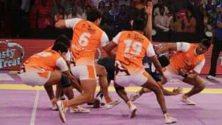 Puneri Paltan vs UP Yoddha, Tamil Thalaivas vs Jaipur Pink Panthers, Live Streaming, Pro Kabaddi 2017: Watch Live telecast of Puneri Paltan vs UP Yoddha, Tamil Thalaivas vs Jaipur Pink Panthers on Hotstar