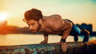 These Are the Only 5 Exercises You Will Ever Need to Stay Fit