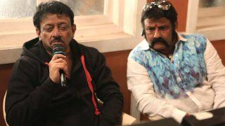 Ram Gopal Verma NOT directing NT Rama Rao's biopic?