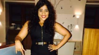RJ Malishka aka Mumbai Ki Rani Thanks Mumbaikars For Supporting The Pothole Song – Watch Video