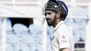 India vs Sri Lanka 2017: Nothing Can be Taken For Granted, Says KL Rahul
