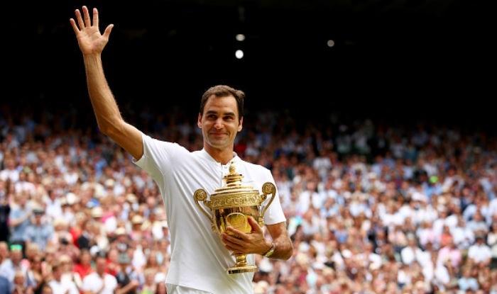 Roger Federer now has 19 Grand Slam titles.