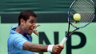 Davis Cup 2017: Ramkumar Gets Easy Opener, Myneni Dropped on Fitness Grounds