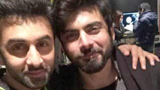 Ranbir Kapoor : My mother is borderline obsessed with Fawad Khan