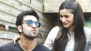Alia Bhatt Confesses That She Is Fascinated With This Attribute Of Ranbir Kapoor - Read Details