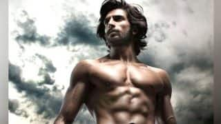 Ranveer Singh Birthday Special: The Actor Was A Nervous Wreck While Shooting This Film!
