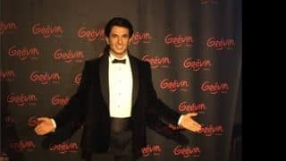 Here's why Ranveer Singh could not attend the unveiling of his statue at the Grevin wax museum in Paris