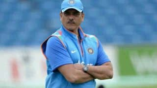 India Can Compete Anywhere in The World, Looking Forward to South Africa Tour: Ravi Shastri