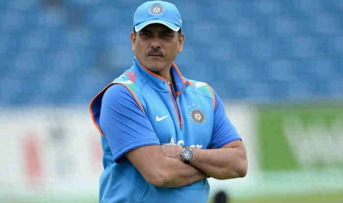 Ravi Shastri's first assignment as coach will be India's tour of Sri Lanka