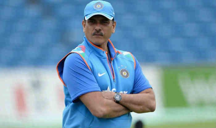 टीम इंडिया के कोच के तौर पर शास्त्री को मिलेगा कुंबले से ज्यादा वेतन! (Getty)