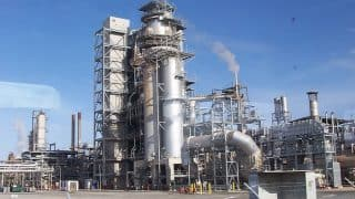 Crude Oil Worth Rs 49 Crores Stolen From Cairn India Plant in Rajasthan