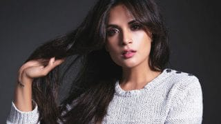 Richa Chadha delivers a very important message for India's Women's Cricket team!