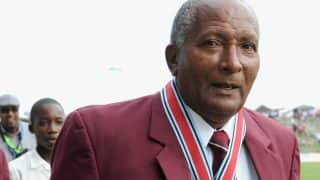 Cricket is now a 'sissy's game', no aggression left: Andy Roberts