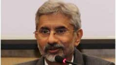 India Will Find Common Ground on Trade Issues For Talks With US: EAM Jaishankar Ahead of Pompeo Visit