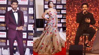 SIIMA 2017: Rana Daggubati, Shriya Saran, Akhil Akkineni's stylish appearance at the star-studded event is a must see!