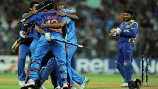 Sri Lankan Sports Ministry to Investigate 2011 World Cup Final Defeat to India