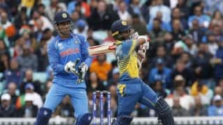 Sri Lanka Eye Direct Qualification For ICC World Cup 2019