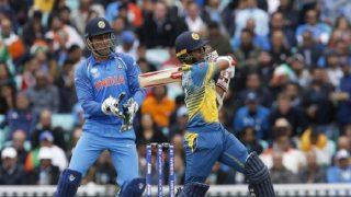Sri Lanka Eye Direct Qualification For ICC World Cup 2019