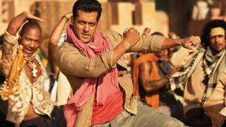 Salman Khan's Next With Remo D'souza Titled Dancing Dad?