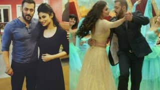 Will Mouni Roy be sharing screen space with Salman Khan in his upcoming dance film?