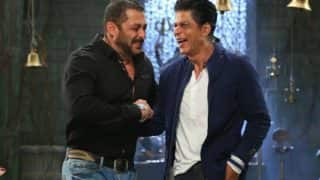 Shah Rukh Khan Reveals How Salman Khan Was Brought On-Board For Aanand L Rai's Dwarf Film