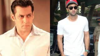 Salman Khan's Dance Film And Dutt Biopic Starring Ranbir Kapoor To Release During Eid Next Year?