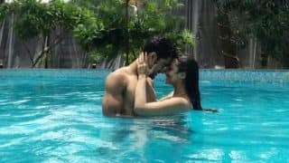 Here's What Sanam Johar And Abigail Pande Are Upto After Nach Baliye 8 - View Pics