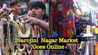 Delhi's Sarojini Nagar Market Website Goes Online! Shop Till You Drop at Onlinesarojininagar.com Without Breaking a Sweat