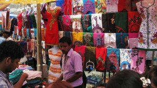 Delhi Lockdown Update: Sarojini Nagar's Export Market Shut Until Further Orders For Violating Covid Norms, Market Associations to Meet Today