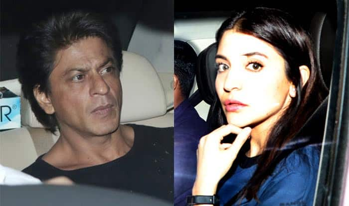 No Confrontation Scene Between Katrina & Anushka In SRK's Dwarf Film?