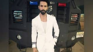 Shahid Kapoor Was Told Not To Perform At IIFA Awards 2017