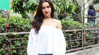 After Haseena Parkar, Will Shraddha Kapoor Essay A Girl-Next-Door Character?