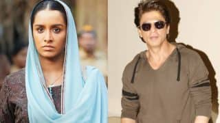 Shah Rukh Khan's Dilwale Dulhania Le Jayenge Screening Got Cancelled in Maratha Mandir Due To Shraddha Kapoor