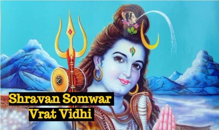 Shravan Somwar Vrat Vidhi for Lord Shiva: Fasting Rules and