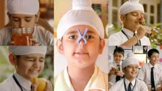 Sniff trailer: Meet Bollywood's Youngest and Cutest Spy Superhero